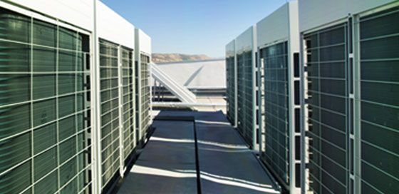 REFRIGERATION BUILDINGS