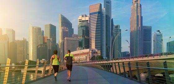 SINGAPOREAN RESIDENCY
