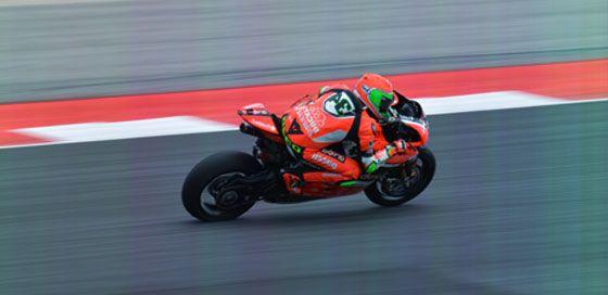 MOTO RACING CIRCUITS