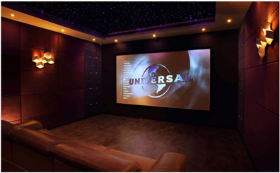 World Class Movie Theaters