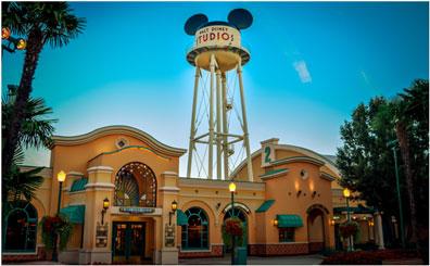 World's Best Theme Parks