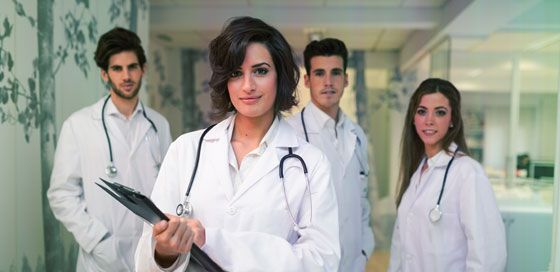 MEDICAL CENTERS